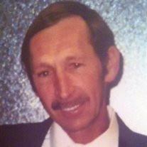 Terry Eugene Cooper