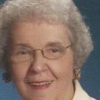Edwina Bell Sammons