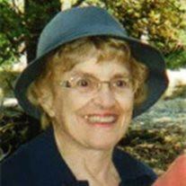 Bernice Ferencz