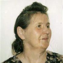 Teodora Zvirik