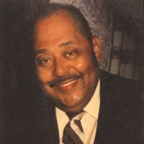 Mr. James C. Caldwell