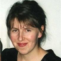 Nataliya Kovalchuk
