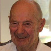 Harry Romanishin