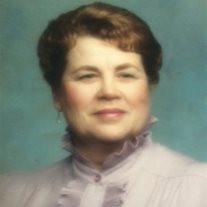 Alberta Maude Payne Schwantes