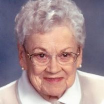 Eunice Kenney