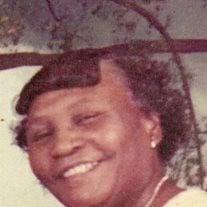 Ms. Trannie Mae  MCClain
