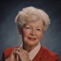Mary Genevieve Glowicki