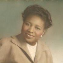Ms.  Essie  Mae Hill