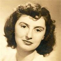 Esther Jane  Hopkins