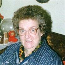 Betty Dusch
