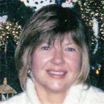 Patricia Kozey