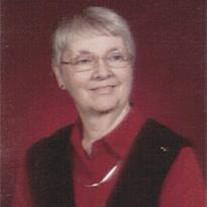 Elizabeth M. Snider