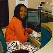 Ms. Kamilah S. Porter