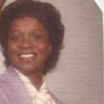 Carolyn Annette Lee Bratton