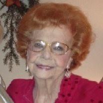 Marjorie Kathleen Way