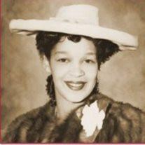 Dorothy Elizabeth Alley