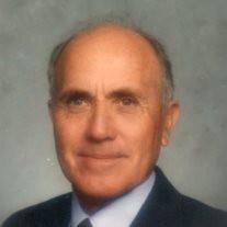 Paul Sortor Jr.