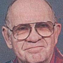 Mr.  Henry Walter Wilkum Jr.