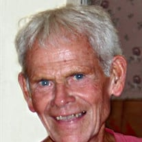Patrick M. Ingvoldstad