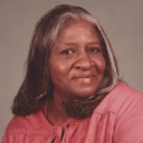 "Mrs Janie ""Ruth"" Williams"