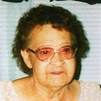 Betty Lou Coffman