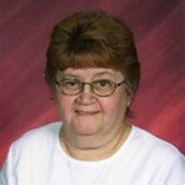 Patricia Kuchta