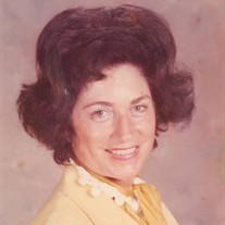 Mary Noftsger