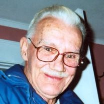 Donald Albert Knutson
