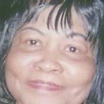 Mrs Bobbie Jean Barnett
