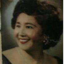 Enriqueta Osuna Cortez Schock