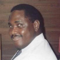 Mr.  Odist Harmon Jr