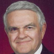 Donald W. Lewis