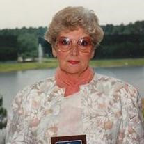 Jane Ethalia Plourde