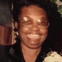 "Ms. Clara Lee ""Doll"" Randall"