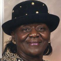 Ms.  Lula Bell Totten