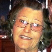 Marilyn Elaine Mucha