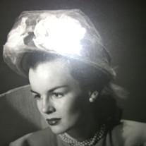Mrs. Virginia Twaddell Bolick