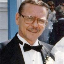 Gerald Macki