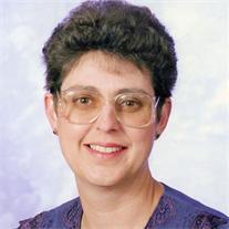Cheryl Leppiaho