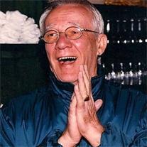 Gene Sartori