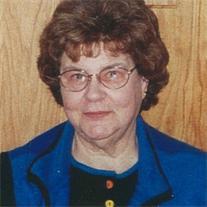 Hazel Byers