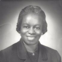 Mrs. Janie Smith Gonsalves