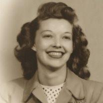 Eleanor Joynt Peters