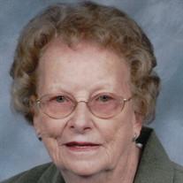 Elaine Ruth (Norman) Smith
