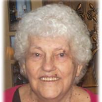 Ora Belle Conaway Graham, 86 of Waynesboro