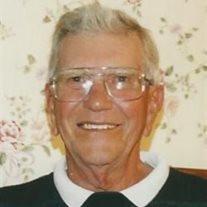 Dewey A. Fastenau