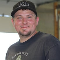 Jordan Dennis Christen