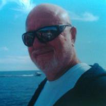 Mr. Charles R. Jegla