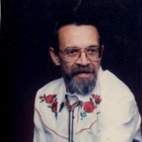 Carl Albert Decker Sr.