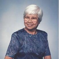 Ayako Utsumi Smith